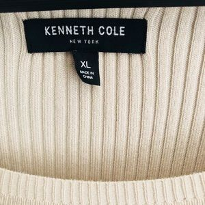 Kenneth Cole Long Sleeves Dress